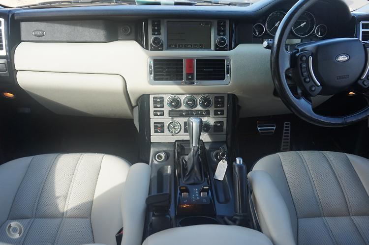 2005 Land Rover Range Rover Vogue V8 Auto 4x4 MY06
