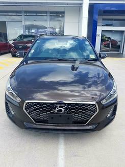 2017 Hyundai i30 Elite Auto MY18 Automatic