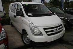 2017 Hyundai iLoad Auto MY17 Automatic