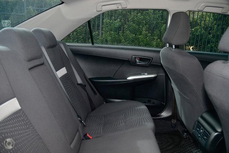 2014 Toyota Camry Hybrid H Auto