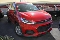 2018 Holden Trax LS TJ Auto MY18 Automatic