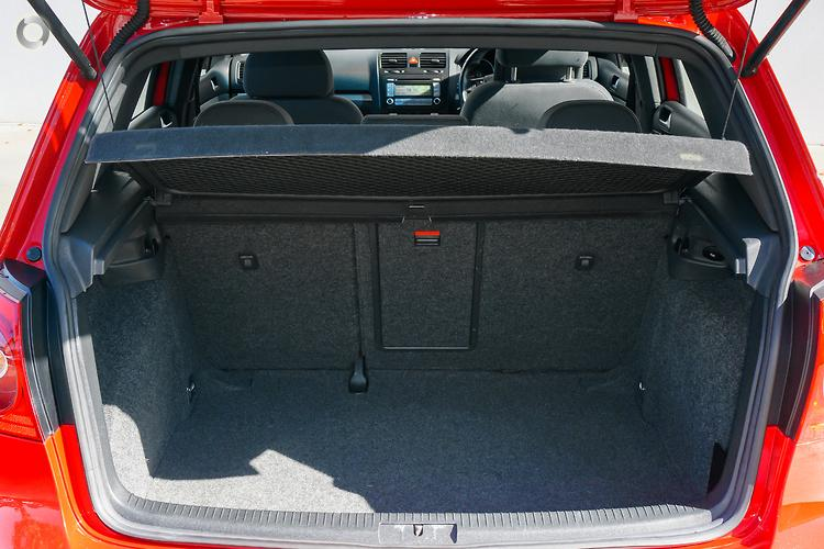 2007 Volkswagen Golf GTI V Auto MY07