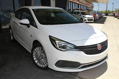 2017 Holden Astra R BK Auto MY17 Automatic