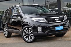 2014 Kia Sorento Platinum Auto 4WD MY14 Automatic