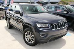 2015 Jeep Grand Cherokee Laredo Auto 4x4 MY15 Automatic