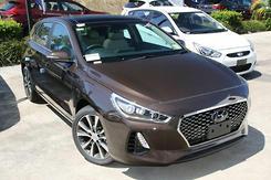 2017 Hyundai i30 Premium Auto MY18 Automatic