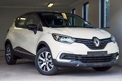 2017 Renault Captur Zen Auto Automatic