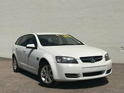 2009 Holden Commodore Omega VE Auto MY09.5 Automatic