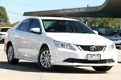 2015 Toyota Aurion AT-X Auto Automatic