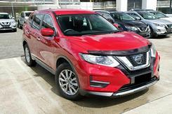2017 Nissan X-Trail ST T32 Series II Auto 4WD Automatic