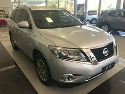 2016 Nissan Pathfinder ST R52 Auto 2WD MY16 Automatic