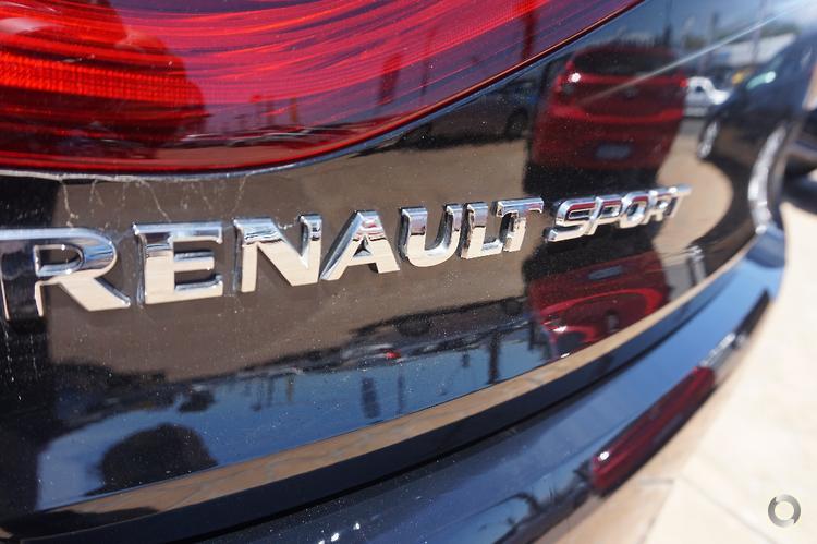2017 Renault Megane GT Auto