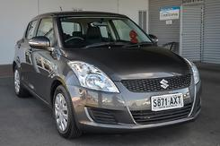 2013 Suzuki Swift GL Auto Automatic