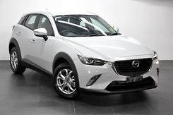 2018 Mazda CX-3 Maxx DK Auto Automatic