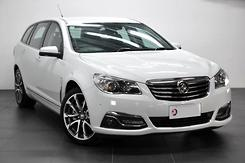 2016 Holden Calais V VF Series II Auto MY16 Automatic