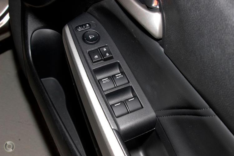 2010 Honda Accord VTi-L Auto MY10