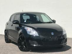 2013 Suzuki Swift GL Auto MY13 Automatic