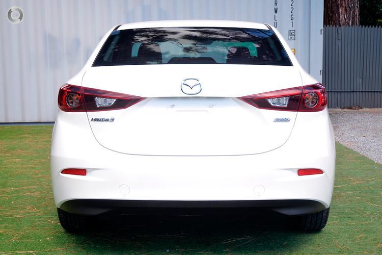 2014 Mazda 3 Neo BM Series Auto