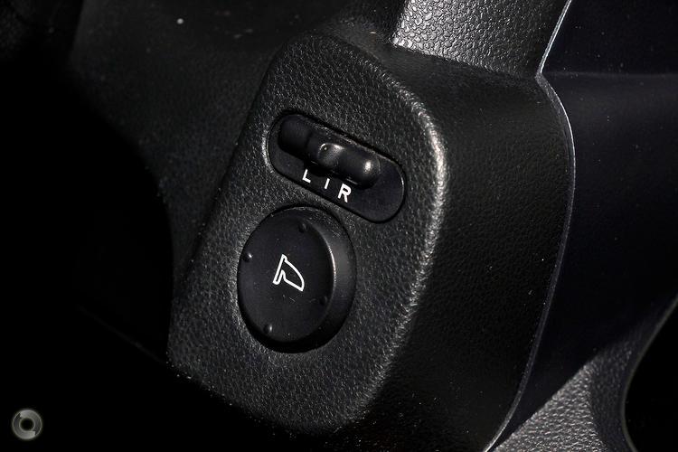 2011 Honda Jazz VTi Auto MY12