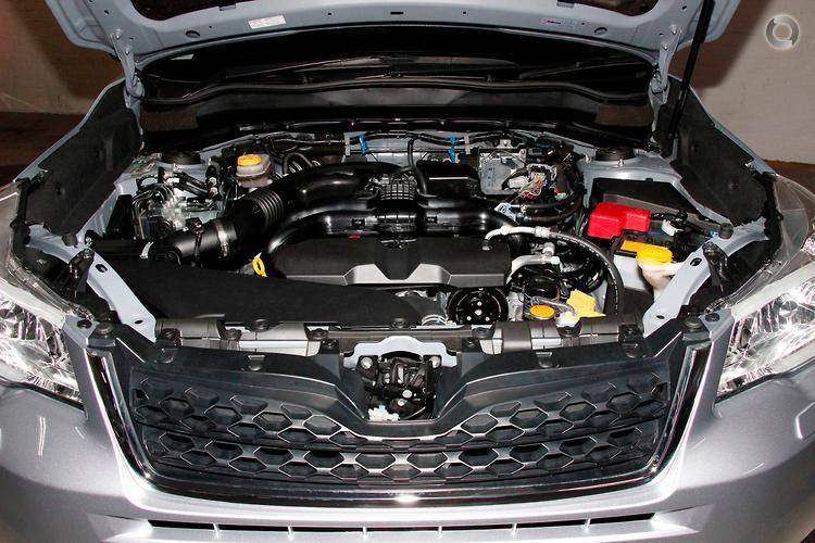 2014 Subaru Forester 2.5i-S S4 Auto AWD MY14