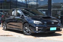 2014 Subaru WRX V1 Auto AWD MY15 Automatic