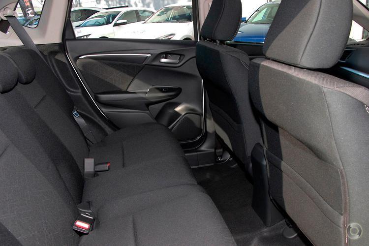 2017 Honda Jazz VTi-S Auto MY17