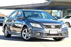 2014 Toyota Aurion Sportivo SX6 Auto Automatic