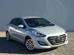 2016 Hyundai i30 Active Auto MY17 Automatic