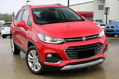 2016 Holden Trax LT TJ Auto MY17 Automatic