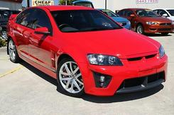 2007 Holden Special Vehicles Clubsport R8 Auto Automatic