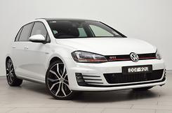 2015 Volkswagen Golf GTI Performance 7 Auto MY16 Automatic
