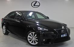 2015 Lexus IS250 Luxury Auto Automatic