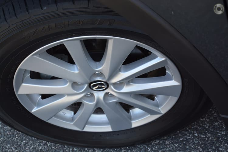 2012 Mazda CX-5 Maxx Sport KE Series Auto AWD