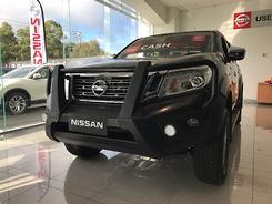 2016 Nissan Navara ST D23 Series 2 Auto 4x4 Dual Cab Automatic