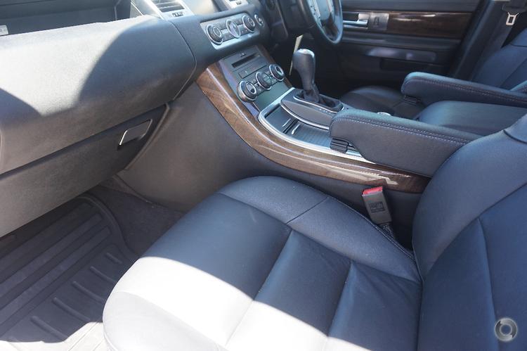 2011 Land Rover Range Rover Sport TDV6 Auto 4x4 MY11
