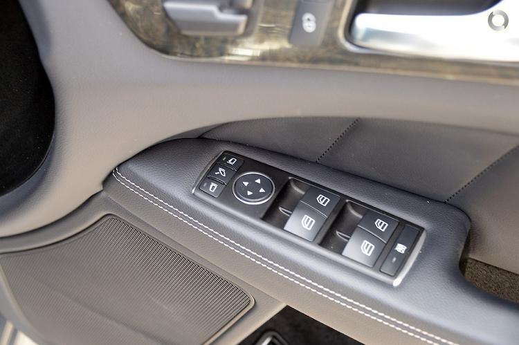 2012 Mercedes-Benz CLS350 BlueEFFICIENCY Auto