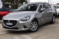 2015 Mazda 2 Neo Auto Automatic