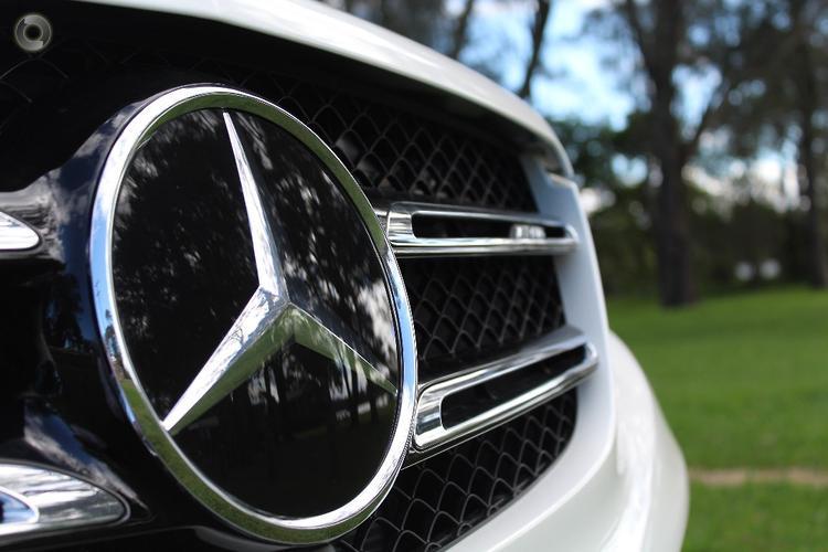 2016 Mercedes-Benz GLE43 AMG Auto 4MATIC