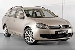 2012 Volkswagen Golf 90TSI Trendline VI Auto MY13 Automatic