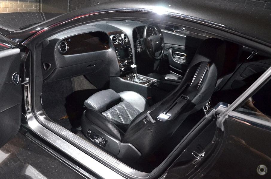 2005 Bentley Continental GT Auto 4WD