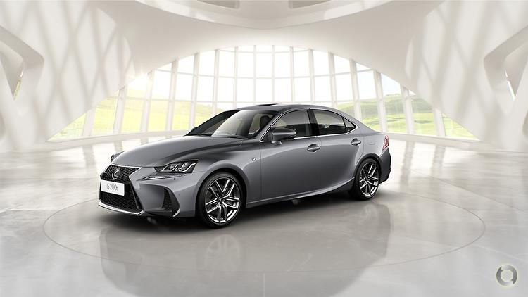 2017 lexus is200t f sport auto melbourne city lexus. Black Bedroom Furniture Sets. Home Design Ideas