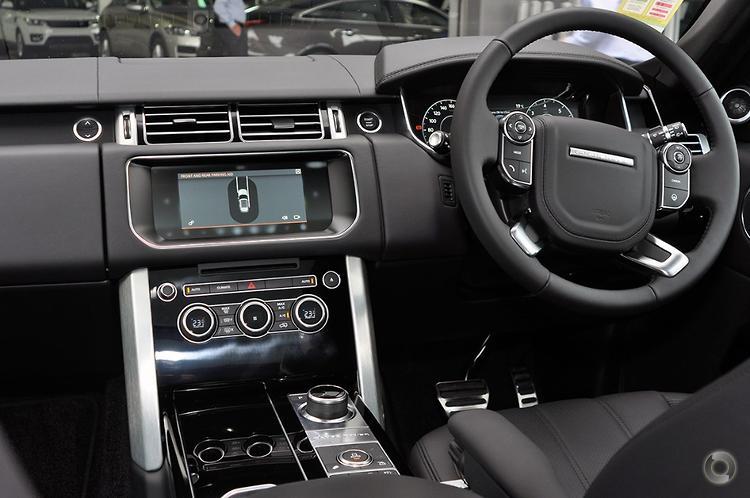 2017 Land Rover Range Rover TDV6 Vogue Auto 4x4 MY17
