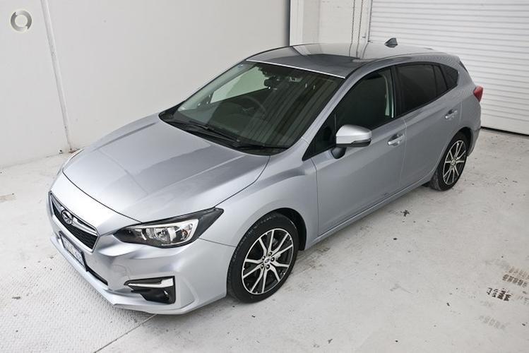 2017 Subaru Impreza 2.0i-L G5 Auto AWD MY17