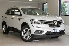 2017 Renault Koleos Life Auto Automatic