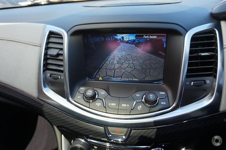2014 Holden Commodore SS V Redline VF Auto MY15