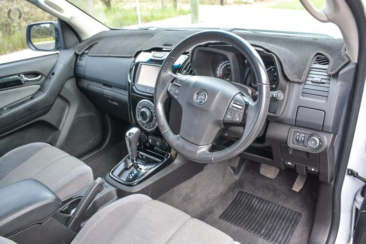 2015 Holden Colorado LTZ RG Auto 4x4 MY15