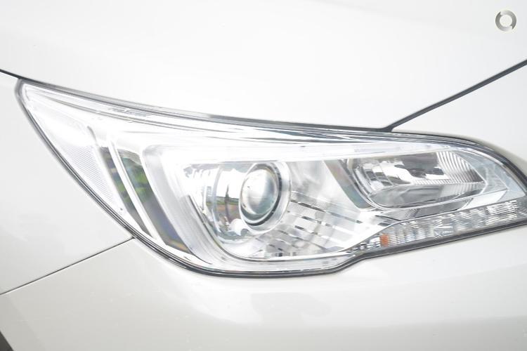 2015 Subaru Outback 2.0D 5GEN Auto AWD MY15