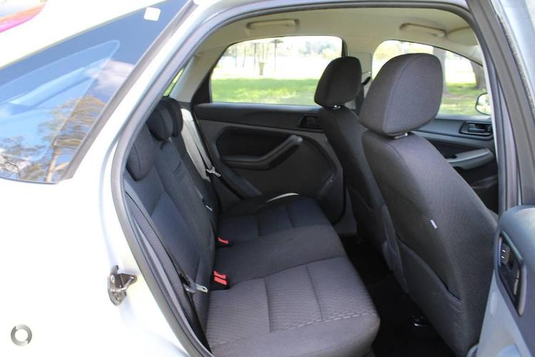 2010 Ford Focus LX LV Mk II Auto