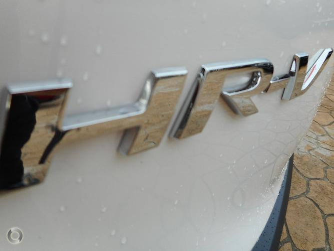 2016 Honda HR-V VTi Auto MY16