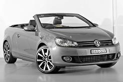 2015 Volkswagen Golf 118TSI Exclusive VI Auto MY15 Automatic